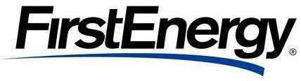 FirstEnergy, Logo